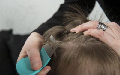 Kæm håret – eller hvad?