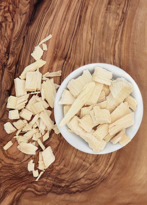 Kvassia kan benyttes til at bekæmpe lus