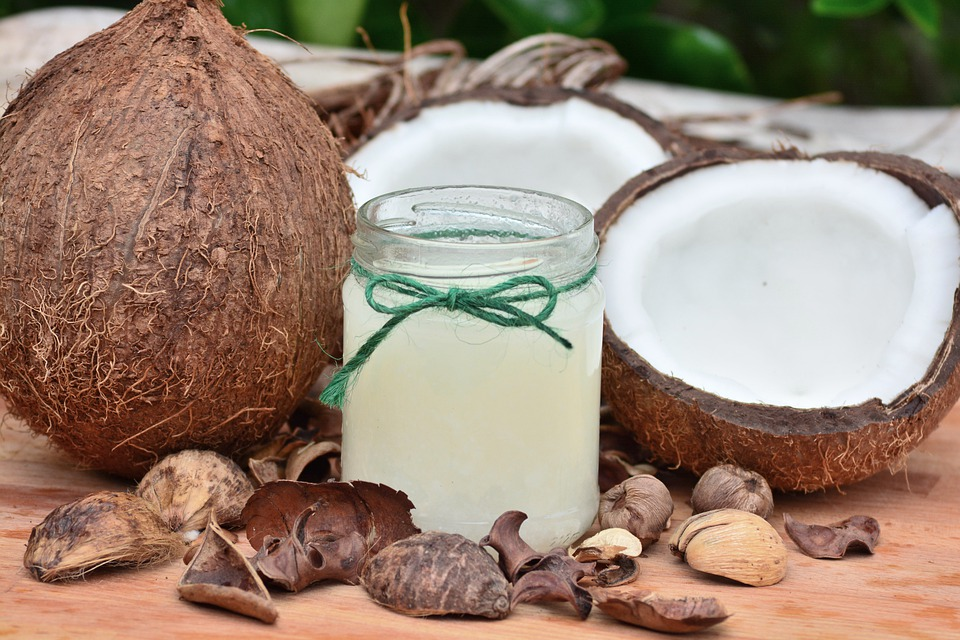 Kokosolie mod lus – virker det?